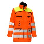 Jacke Dog Handler Jacket Nicco M SWEDTEAM