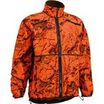 Jacke Uma Fire Reversible M SWEDTEAM